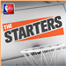 The Starters NBA Podcast