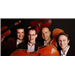 The Doric String Quartet on WETA: Dec 9, 2013