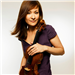 Arabella Steinbacher plays Tchaikovsky on KDFC: Dec 10, 2013
