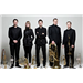 The Gaudete Brass Quintet on WFMT: Dec 11, 2013