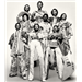 Earth, Wind and Fire on Absolute Radio 70s: Dec 8, 2013