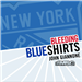 Bleeding Blueshirts