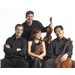 The Borealis String Quartet on WETA: Mar 10, 2014