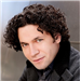 Gustavo Dudamel conducts Bruckner on WQXR: Apr 24, 2014