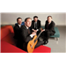 The Dublin Guitar Quartet on WETA: Mar 17, 2014