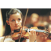 Baiba Skride plays Tchaikovsky on WUGA: Apr 24, 2014