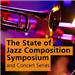 Jazz Composition Ensemble with Vijay Iyer and Billy Childs: Apr 23, 2014