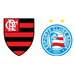 Flamengo x Bahia: May 21, 2014
