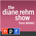 """Falling In Love With America Again"" - The Diane Rehm Show: Mar 10, 2014"