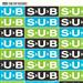 Subterranean Pop