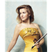 Anne-Sophie Mutter plays Dvorák on WCRB: Jul 11, 2014