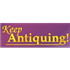 Keep Antiquing