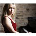 Natasha Paremski plays Rachmaninoff on KSJN: Jul 11, 2014