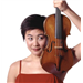Jennifer Koh plays Berg on WFMT: Jul 30, 2014