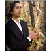 Saxophonist Ashu on WFMT: Aug 21, 2014