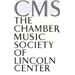 The Chamber Music Society on WDAV: Aug 23, 2014