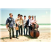 Old Crow Medicine Show on WXPN: Jul 25, 2014