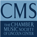 The Chamber Music Society on WQXR: Sep 1, 2014