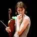 Viktoria Mullova plays Brahms on KDFC: Sep 14, 2014