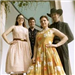 The Vivants on WDVX: Jul 31, 2014