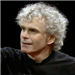 Simon Rattle conducts Manon Lescaut on WDAV: Oct 18, 2014
