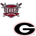 Troy Trojans at Georgia Bulldogs: Sep 20, 2014