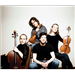 The St. Lawrence String Quartet on WETA: Aug 30, 2014