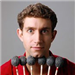 Payton MacDonald - Super Marimba on WFMT: Dec 13, 2014