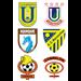 Primera Division Chile Aug,31: Aug 31, 2014
