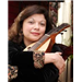 Thomasina Levy on WDVX: Sep 17, 2014