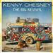 "Kenny Chesney's New Album -- ""The Big Revival"": Sep 21, 2014"