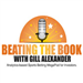 Beating The Book with Gill Alexander