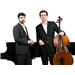 The Canellakis-Brown Duo on WFMT: Oct 29, 2014