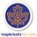 Maple Leafs Hotstove
