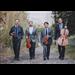 The Miró Quartet plays Schubert on WQXR: Oct 20, 2014