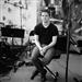Dustin Reid on WFUV: Oct 22, 2014