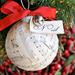 Joyous Holiday Music on WDAV: Dec 21, 2014
