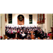 Charlotte Lessons & Carols on WDAV: Dec 24, 2014