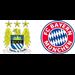 Manchester City v Bayern Munich: Nov 25, 2014