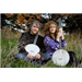 Béla Fleck and Abigail Washburn on KCRW: Dec 2, 2014