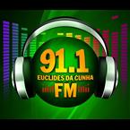 Euclides da Cunha FM - 91.1 FM Euclides da Cunha
