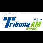 Radio ZYI 213 - Tribuna AM 590 AM Vitória Online