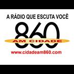 Cidade AM - 860 AM Fortaleza