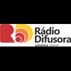 Radio Difusora AM - 640 AM Goiania Online