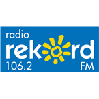 Radio Rekord FM - 106.2 FM Radom