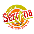 Radio Serrana - 590 AM Araruna