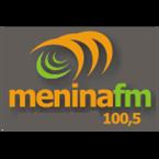 Radio Menina - 100.5 FM Balneario Camboriu