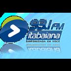 FM Itabaiana - 93.1 FM Itabaiana