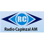 Radio Capinzal AM - 1540 AM Capinzal