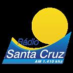 Radio Santa Cruz AM 1410 (Brazilian Popular)